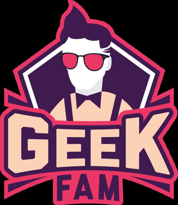 GeekFam | Dota 2