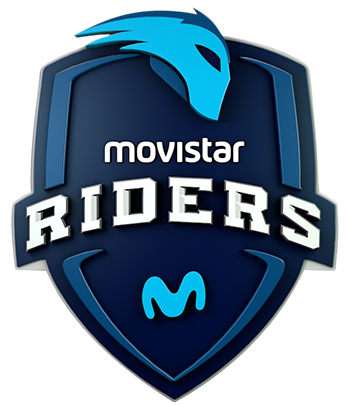 Riders | OW