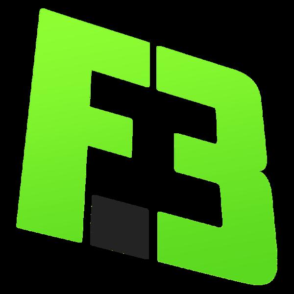 F3 | RL