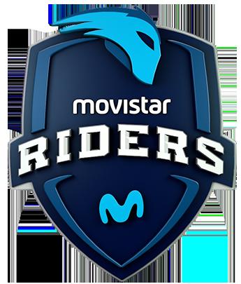 Riders | CS:GO