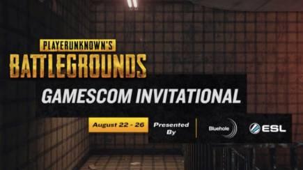 PlayerUnknown's Battlegrounds became a new major esport discipline