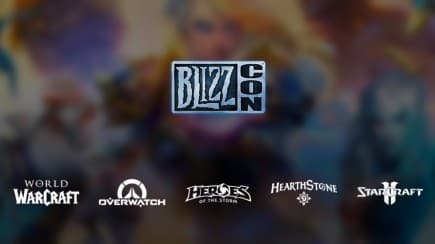 BlizzCon 2017: How it was