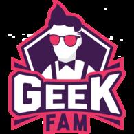 Geek Fam | LoL