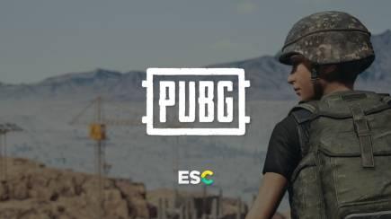 PUBG — the newest major esports discipline