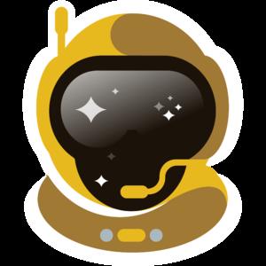 Spacestation Gold
