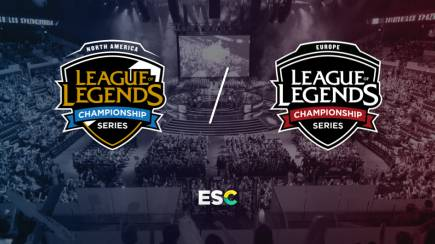 EU and NA LCS Spring — who is the winner?