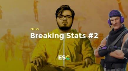 Breaking Stats #2