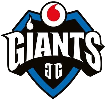 Giants Only The Brave