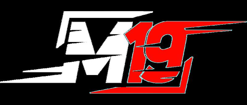 M19 | PUBG