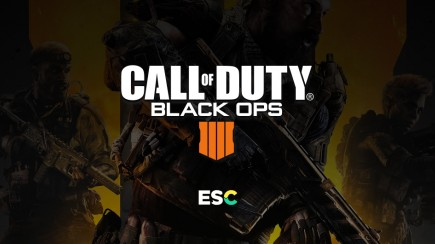 Three days after the release of CoD: Black Ops 4