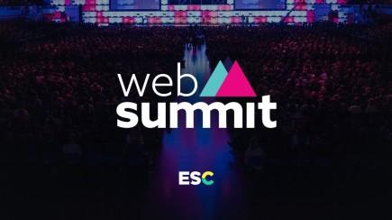 ESC at Web Summit 2018