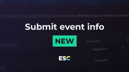 ESC Growth #3: /submit and calendar