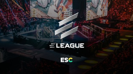 ELEAGUE: the results of 2018