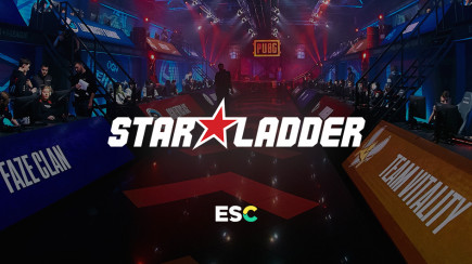 Starladder: the results of 2018