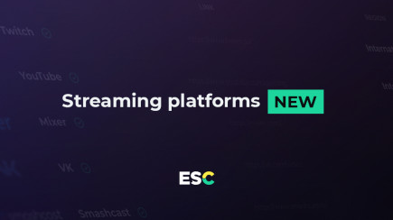 ESC Growth # 5: An Addition to Esports Core