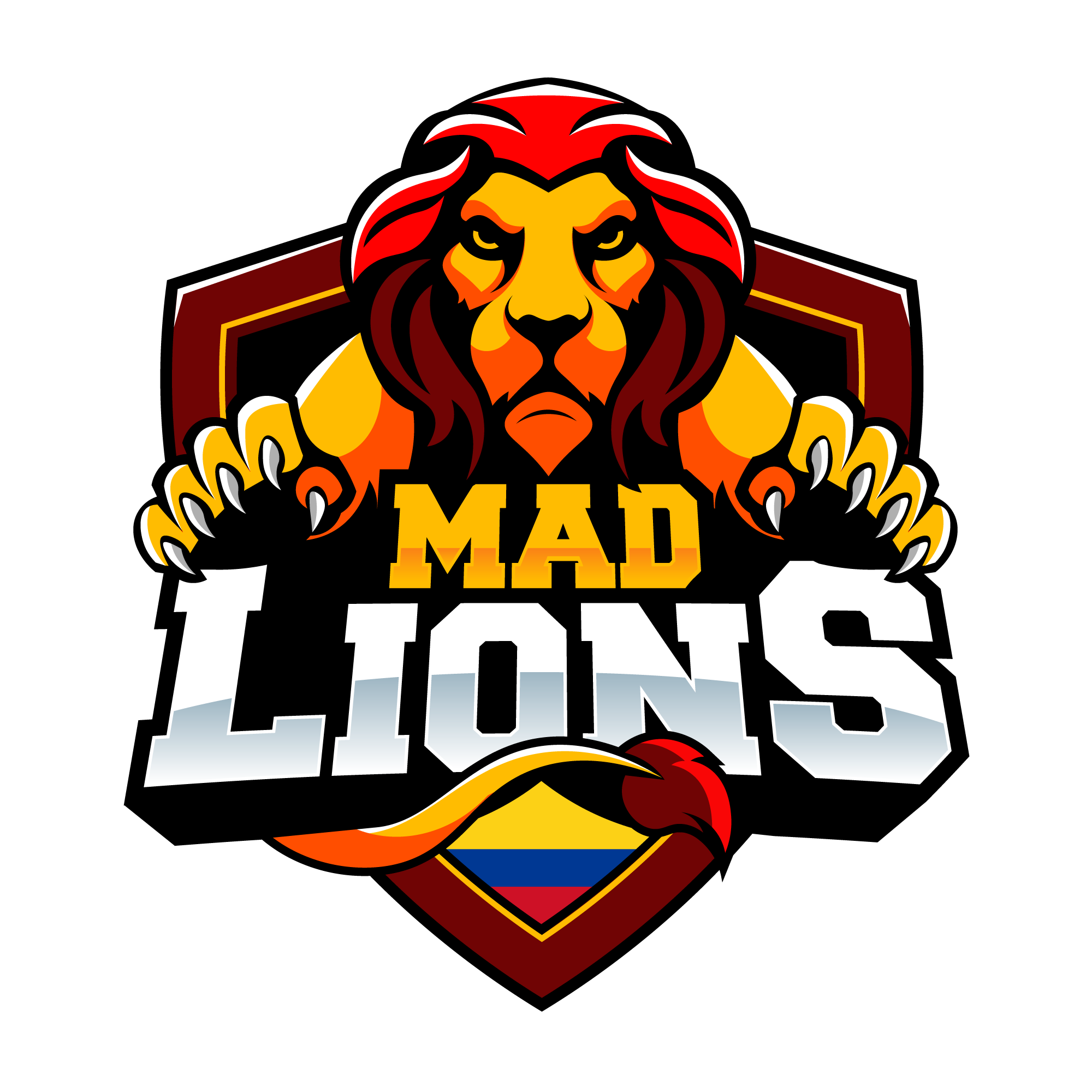 MAD Lions Colombia