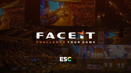 FACEIT: the results of 2018