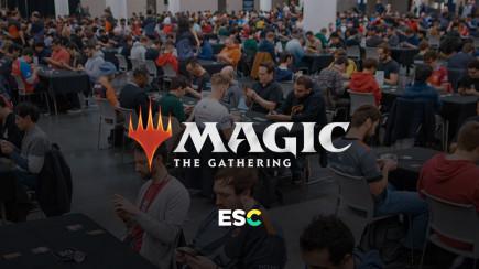 Magic: A new peak