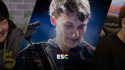 The most popular SC2 players of 2018