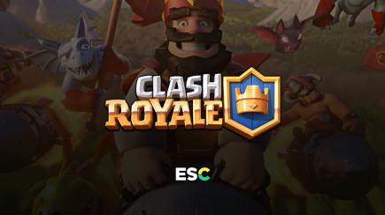 Clash Royale: Most popular mobile representative of 2018