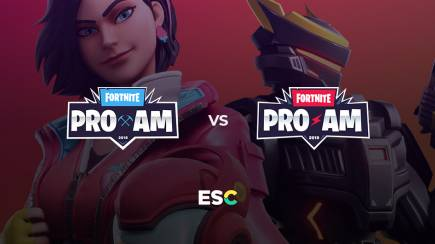 Fortnite Pro-Am: What has changed over the year?