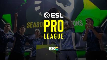 EPL: The return to Twitch