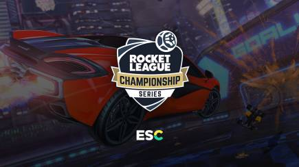 RLCS: The results of the 7th final