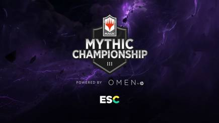 Mythic: The results of the three stops