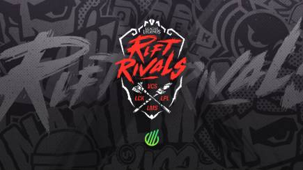 Rift Rivals: The eastern clash
