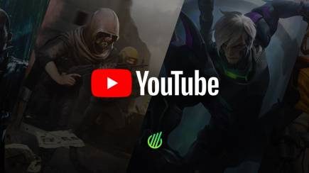 YouTube – the focal point of mobile esports