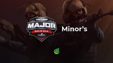 StarLadder Major: The summary of 4 minors