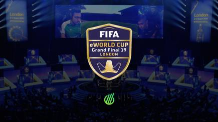 FIFA eWorld Cup: The results
