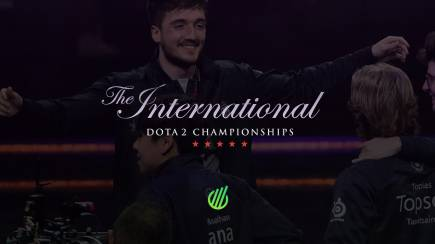 Viewership results of The International 2019