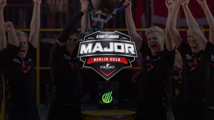 Berlin Major: The viewers results