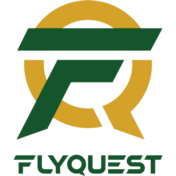 FlyQuest   Apex