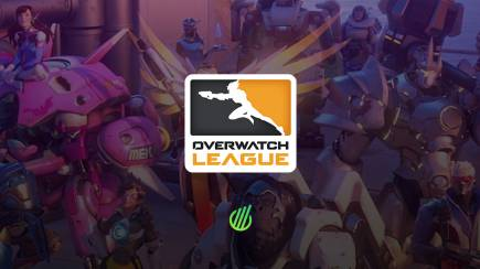 OWL 2019: Results of the regular stage