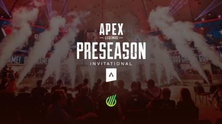 The concluding remarks on Apex Preseason Invitational