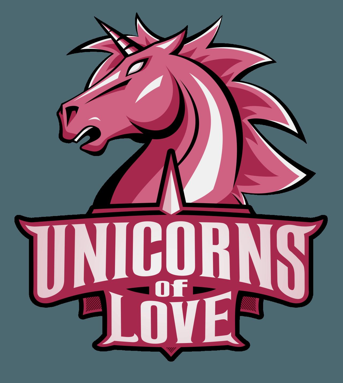 unicorns-love
