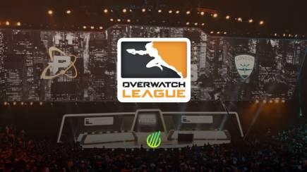 Overwatch League 2019 playoffs results