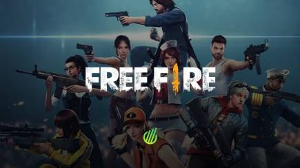 Free Fire is on fire once again