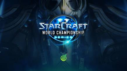 WCS Fall: Serral comes first once again