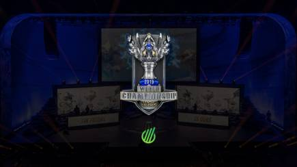 Worlds 2019: Group stage begins from a record
