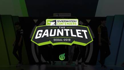The results of OWC: The Gauntlet