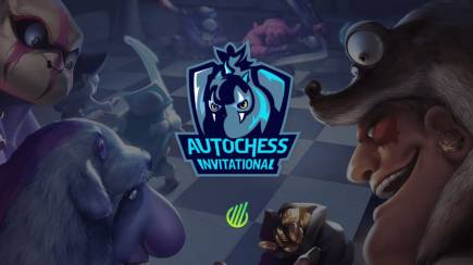 How was the Auto Chess Invitational?