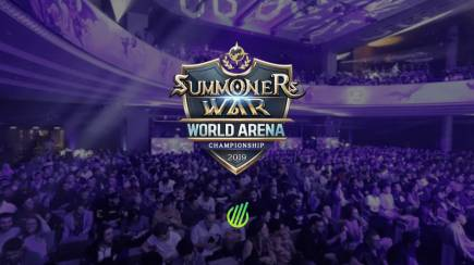 The results of SWC19 Worlds Finals