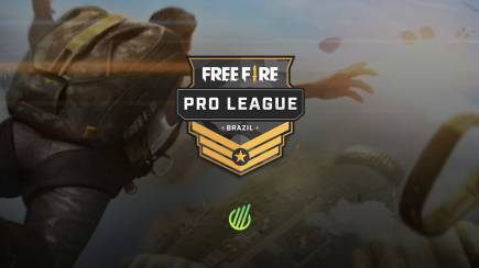 Free Fire Pro League Brazil reaches new heights