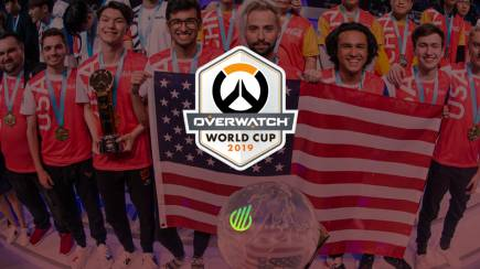Overwatch World Cup: Three years later