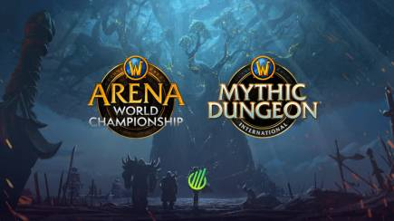 BlizzCon 19: WoW in the scope of esports
