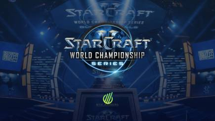 WCS: The big event is less popular