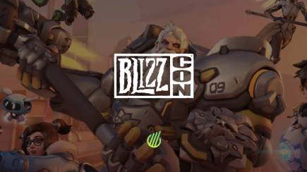 BlizzCon 2019: The esports overview